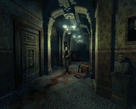 12 - Alone in the Dark new Nightmare 02