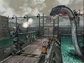 15 - Dino Crisis 2 02