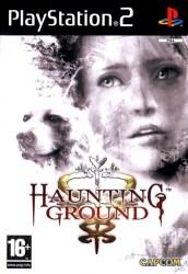 19 - Haunting Ground pochette