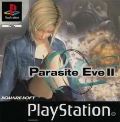 21 - Parasite Eve 2 pochette