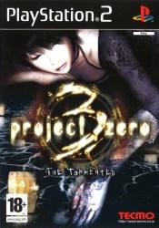 23 - Project Zero 3 pochette