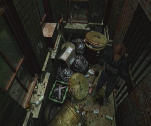 24 - Resident Evil 2 01