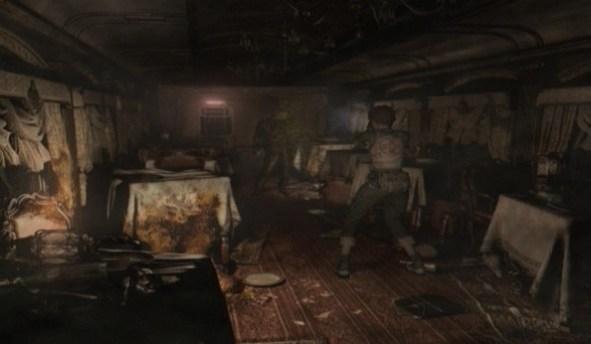 28 - Resident Evil 0 01