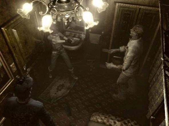 28 - Resident Evil 0 02