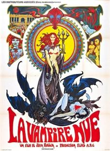 Vampire nue