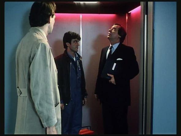 Ascenseur108