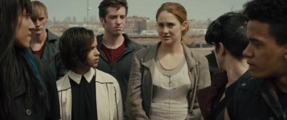 Divergent111
