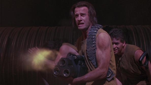 Film Fortress De Stuart Gordon 1992 Dark Side Reviews