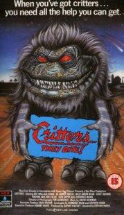 critters 1 pochette