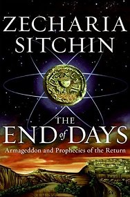 Image result for sitchin the end of days