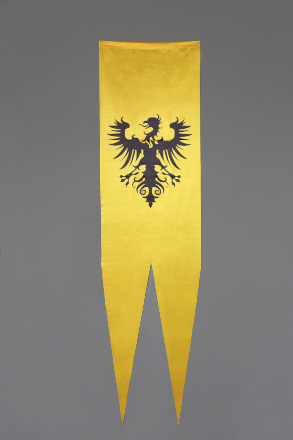 medieval banners flags 5002