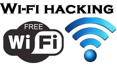 How To Hack Wifi Password Using CMD in Hindi