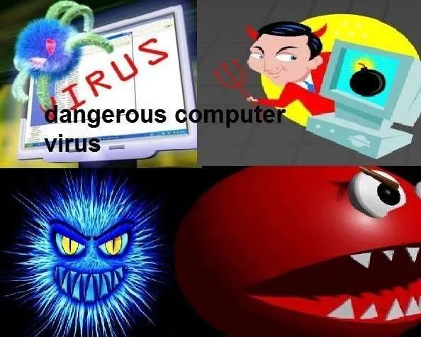 Fact About Computer virus explained virus in Hindi - Darkwiki