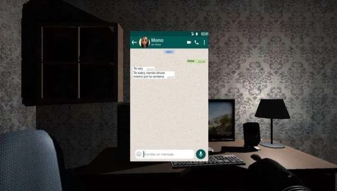 How To Download and Install Momo WhatsApp Suicide Challenge Game, Link, Gameplay 1