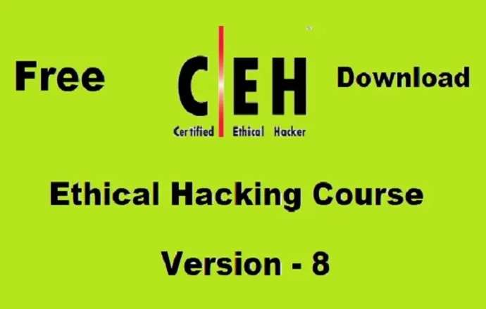 Certified Ethical Hacker V8 Course Free Download
