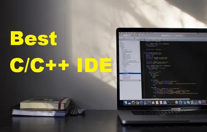 best c/c++ ide for windows 10