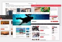 download free wordpress theme free