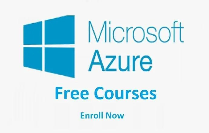 Free Udemy Microsoft Azure Courses and Tutorials