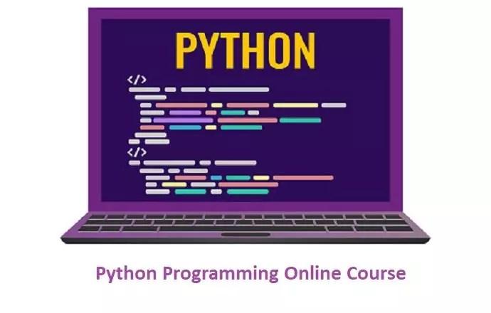 Best Free Python Programming Online Course