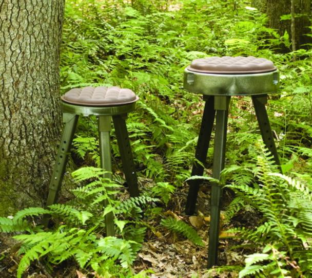 hunting seats and chairs bentwood office chair deer blinds stands stools handicap ats