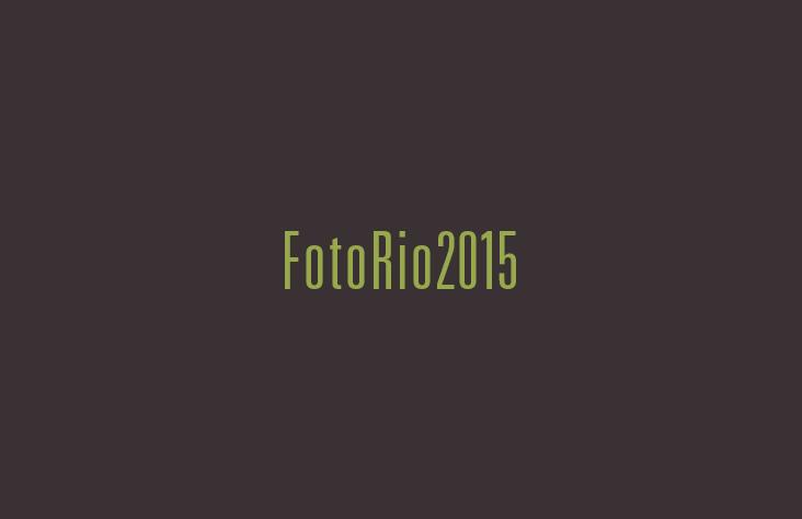 Fotorio 2015 - Convite Digital - Exposição Grajaú, de Luciano Oliveira