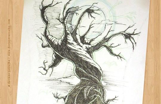 desenho para tatuagem | darlene carvalho | darlene.carvalho@gmail.com | +55 11 960968262 | www.darlenecarvalho.com