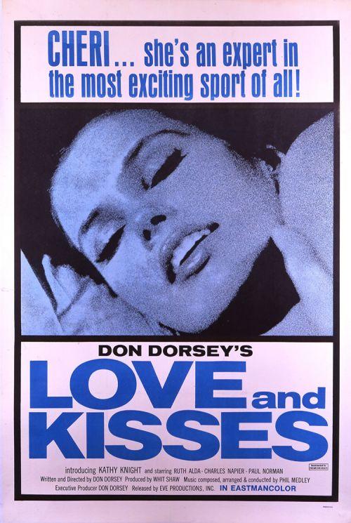 Poster di film erotici degli anni 60 e 70  Darlin Magazine