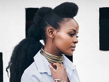 Blog Tips To Maintain Your Kids Natural Hair Darling Ghana