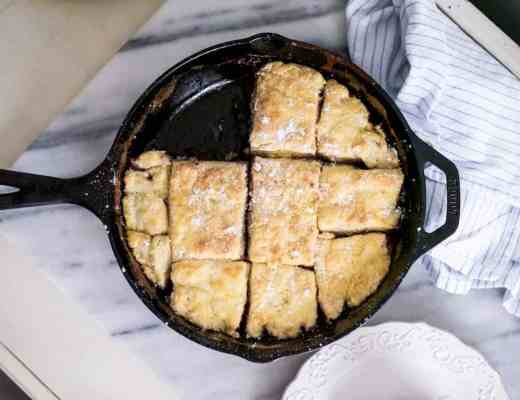 The Best Biscuit Recipe