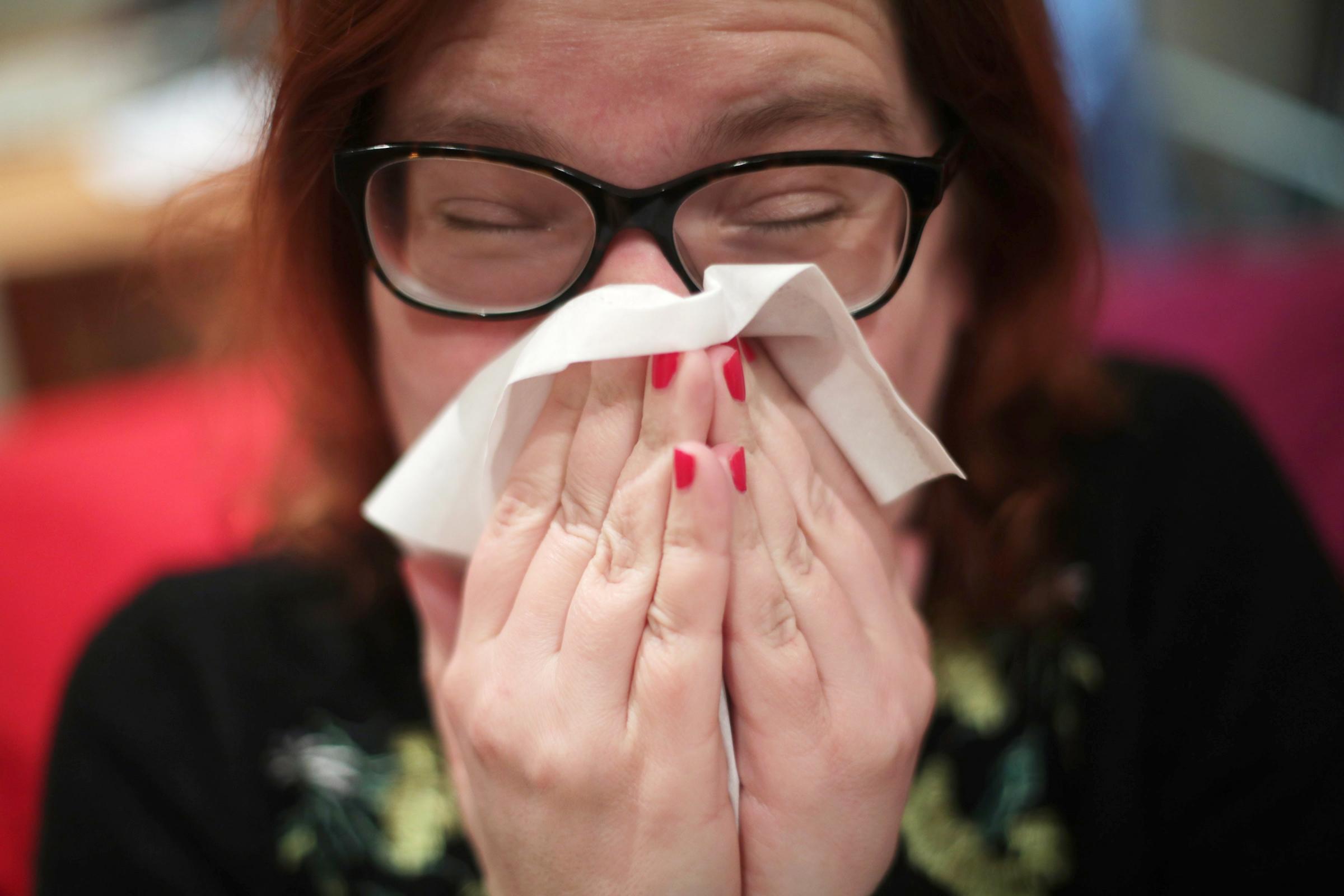 Coronavirus testing expanded to Scots with flu-like symptoms ...