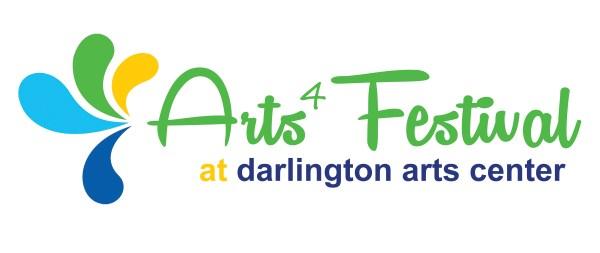 4 Arts Festival - Darlington Center