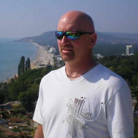 Ian Brown Excelpoint | Darlington Business Club Member