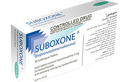 2mg Dosage Film 8mg Suboxone