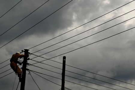 A power outage has been planned for Friday, February 6 in Kinondoni. Photo: Daniel Hayduk