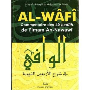 al-wafi-commentaire-des-40-hadiths-de-l-imam-an-nawawi-maison-d-ennour