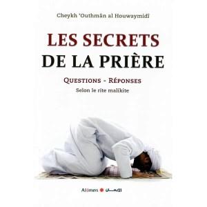 les-secrets-de-la-priere-questions-reponses-selon-le-rite-malikite-al-imen