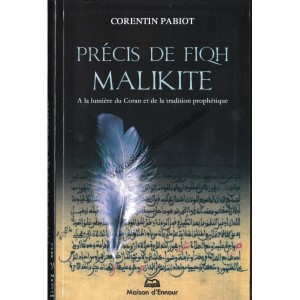 precis-de-fiqh-malikite-corentin-pabiot-maison-d-ennour