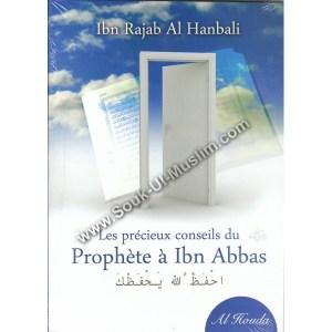 les-precieux-conseils-du-prophete-a-ibn-abbas-par-ibn-rajab-al-hanbali-al-houda