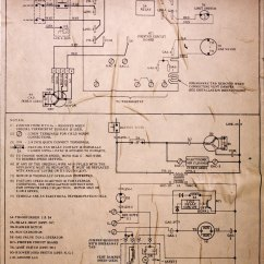 Carrier Furnace Wiring Diagram 1989 Jeep Wrangler Help With Fan Limit Switch C 1975 Please