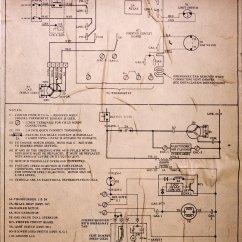 Carrier Gas Furnace Wiring Diagram 2000 Ford Windstar Serpentine Belt Help With Fan Limit Switch C 1975 Please