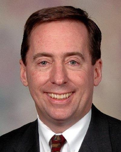 Bernard Kilkelly