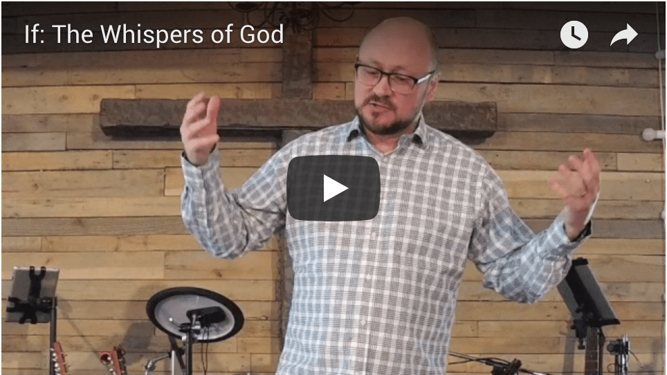 The Whispers of God