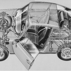1972 Porsche 914 Wiring Diagram Fluorescent Light Darryld S 911 Restoration Project Journal Image