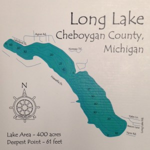 long-lake-detailed-map