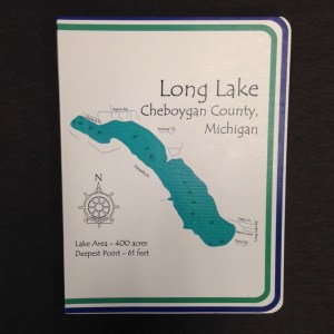 customized journals long lake