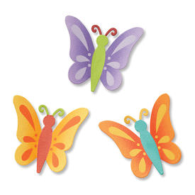 Bright-Butterfly-Magnets