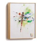 fly away dragonfly by dean crouser