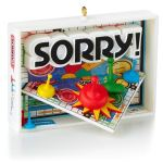 2014 Hasbro Sorry #1 in Hallmark Family Game Night Series