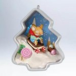 2012 Cookie Cutter Christmas 1st in series