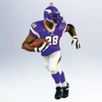 2011 Football Legends Adrian Peterson